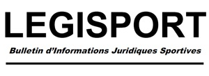 Le rugby sous l'angle juridique : Philippe FOLLIOT dans Légisport