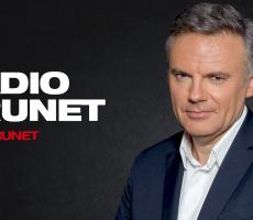 Philippe FOLLIOT en direct dans Radio Brunet sur RMC pour parler de la malbouffe