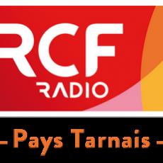 Philippe FOLLIOT visite la radio RCF – Pays Tarnais
