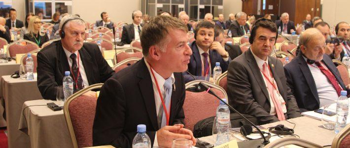 97e séminaire Rose-Roth de l'AP-OTAN en Géorgie