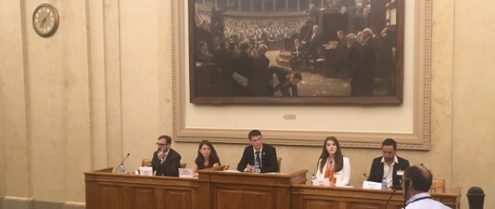 La Pyrale du Buis fait débat à l'Assemblée nationale