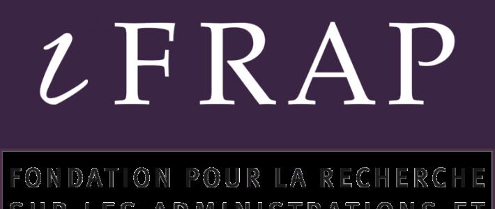 L'iFRAP mentionne les travaux de Philippe FOLLIOT dans son article «Protection de l'espace maritime: quels enjeux?»