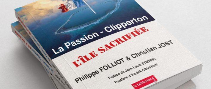 Dédicaces de «La Passion – Clipperton, l'île sacrifiée»