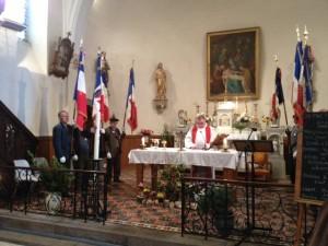 commemoration St Paul