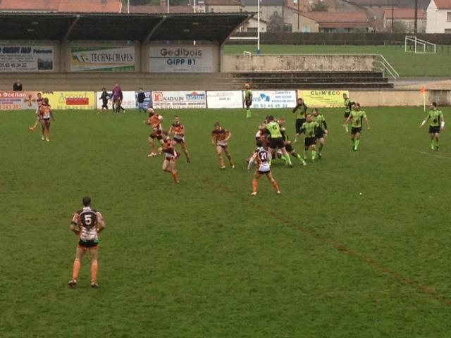 L'Amicale Parlementaire de rugby soutient les clubs professionnels de rugby