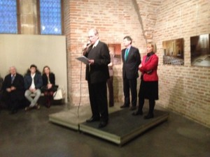 inauguration musee toulouse lautrec