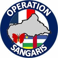 Opération Sangaris