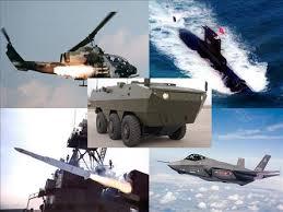 Défense et Industrie
