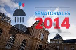 Sénatoriales 2014