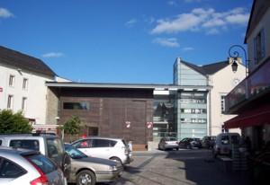 Mairie de Lacaune