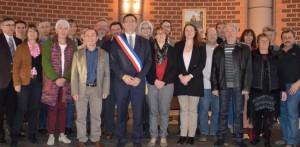 Le conseil municipal de Puygouzon