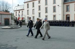 gendarmerie albi
