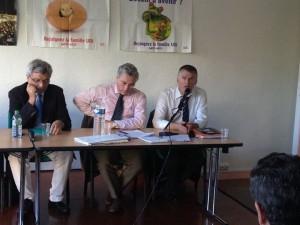 Emmanuel DUPUY, Joel GIRAULT et Philippe FOLLIOT