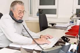 emploi retraite