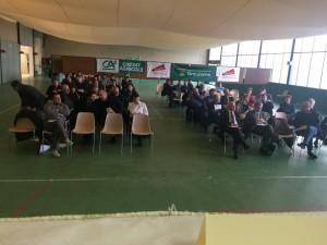 Table-ronde Jeunes Agriculteurs 81