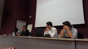 conférence fac de droit