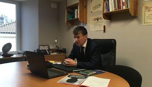 Préparer la rentrée scolaire : Philippe FOLLIOT à l'initiative d'un échange entre les services de l'Education nationale et les maires de la circonscription