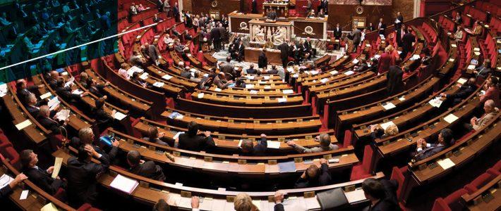 Philippe FOLLIOT candidat à la Présidence de l'Assemblée nationale