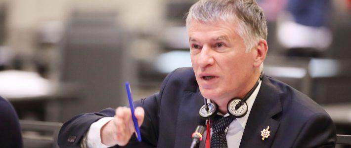 2018: bilan parlementaire de Philippe FOLLIOT
