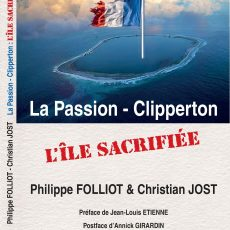 « La Passion – Clipperton, l'île sacrifiée » disponible à l'achat en ligne