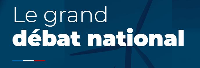 Grand Débat national: premières consultations dans le Tarn