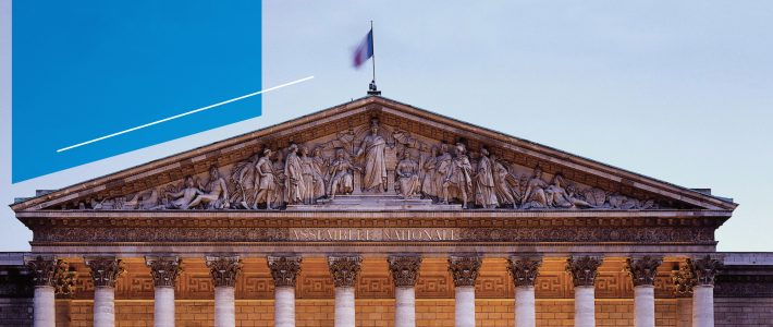 2018 à l'Assemblée nationale: bilan d'une année riche en avancées pour la France