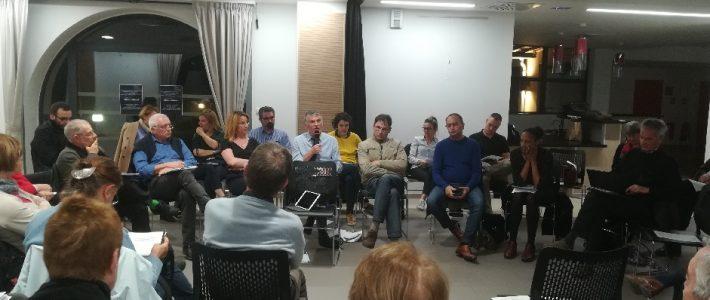 Grand débat national à Albi
