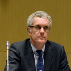 Dîner-débat autour de Jacques RIVOAL