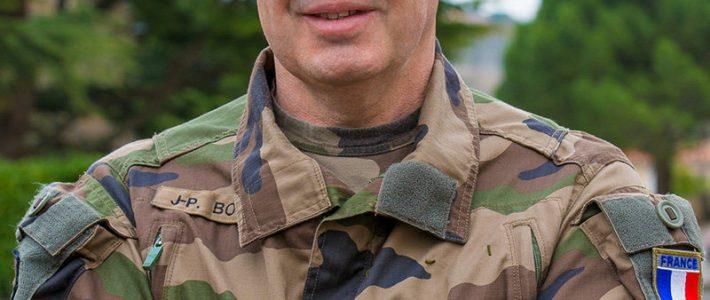 Audition de la Commission de la défense : Philippe FOLLIOT interroge le chef d'état-major de l'armée de terre