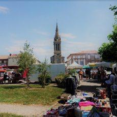 Dîner avec les maires du secteur de Villefranche d'Albigeois