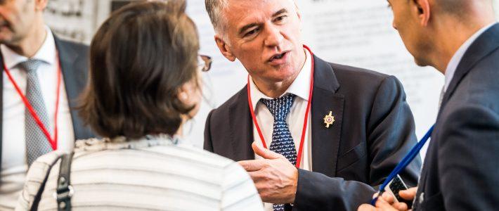 Philippe FOLLIOT participe à la 65ème session annuelle de l'Assemblée parlementaire de l'OTAN à Londres
