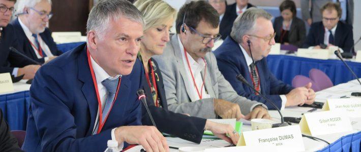 Philippe FOLLIOT Vice-Président de l'Assemblée parlementaire de l'OTAN !