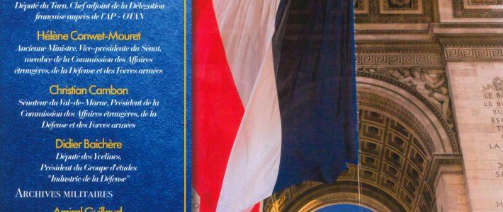 Un texte de Philippe FOLLIOT sur l'AP-OTAN publié dans le « Journal du Parlement »