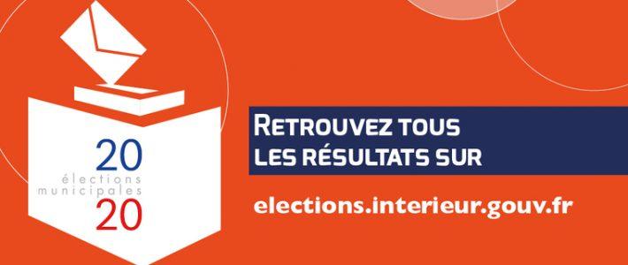 Premier tour des élections municipales : réactions de Philippe FOLLIOT