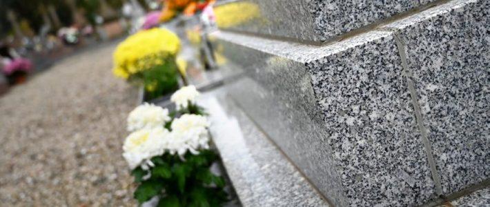 Les cimetières ouverts aux marbriers funéraires pendant la crise sanitaire