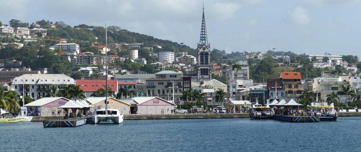 Covid-19 en Outre-mer : Philippe FOLLIOT interroge le Gouvernement