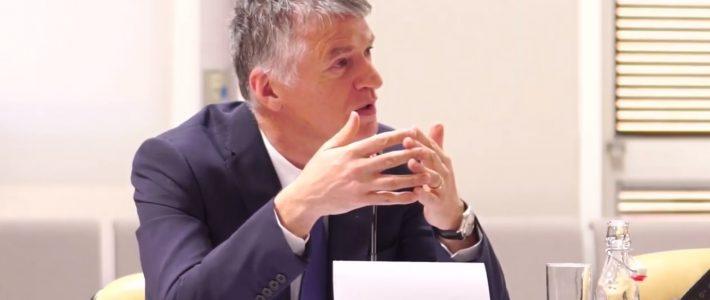 Philippe FOLLIOT vote pour le budget primitif 2020 et le plan de soutien du Conseil départemental du Tarn