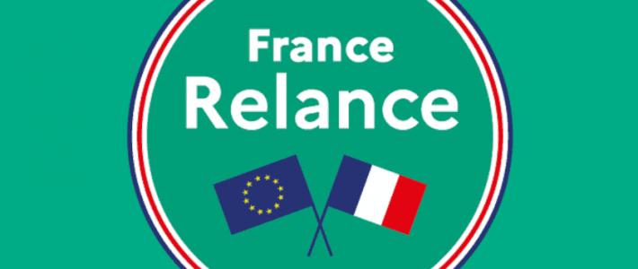 Présentation du plan « France Relance »