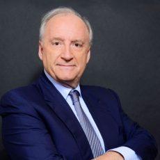 Hubert VEDRINE reçu par la délégation Française à l'Assemblée Parlementaire de l'OTAN