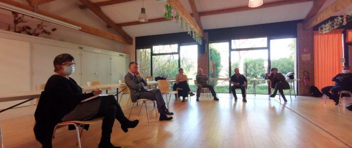 Lisle-sur-Tarn – Sivens, le sénateur Philippe Folliot prend position