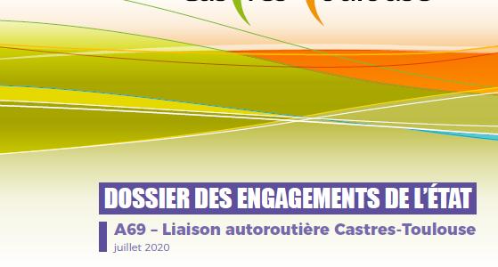L'autoroute Castres-Toulouse, ça avance !
