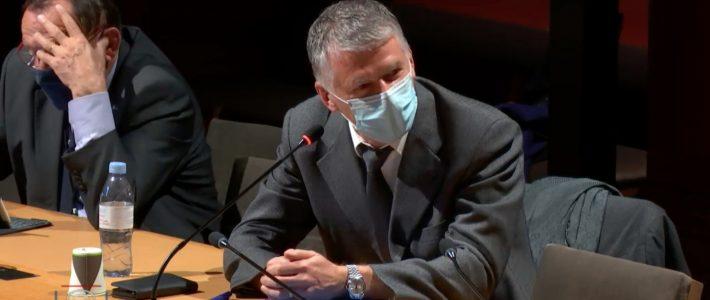 Philippe Folliot interroge le Ministre de l'Europe et des Affaires étrangères sur le projet de loi aide au développement