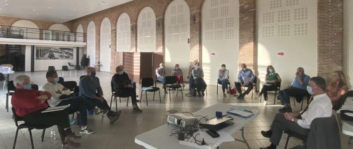 Deuxième semaine des rencontres entre les maires du Tarn et Philippe Folliot