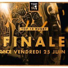 Finale de Top 14 – Revalorisation de la jauge !