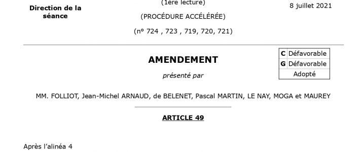 PJL 3DS : l'interco au service des communes, même pour les Maisons France Service