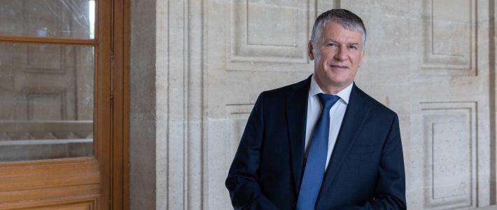1 an au Sénat : Bilan de mandat, tour du Tarn, présidentielles, législatives (La Dépêche)