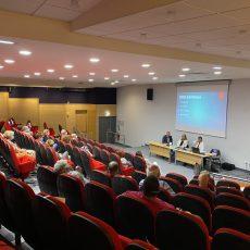 Philippe Folliot débute ses rencontres avec les conseillers municipaux du Tarn : retour en image