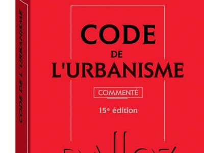 Question écrite sur la suppression de l'article du code de l'urbanisme permettant les notifications par voie électronique